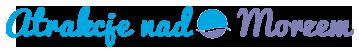 Atrakcje nad morzem Logo